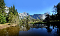 Merced River View