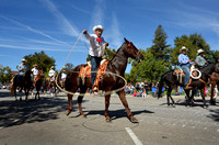 Pioneer Day Parade 2014