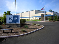 KP Corp in Salem