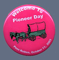 Pioneer Day 2003