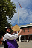 Finding the Flagpole Height