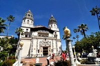 Hearst Castle Adventure