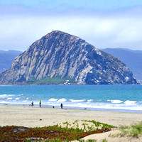 Morro Bay All the Way